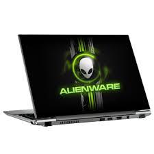 Photo d'ordinateur portable Alienware