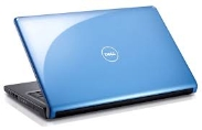 Photo d'ordinateur portable Dell