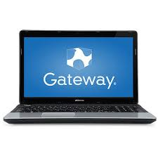 Photo d'ordinateur portable Gateway