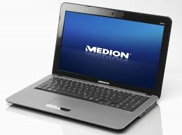 Photo d'ordinateur portable Medion