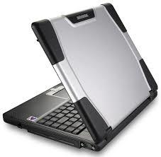 Photo d'ordinateur portable Twinhead